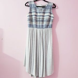 Anthropologie Dolan Left Coast collection Dress